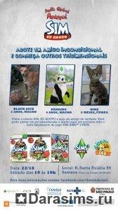Польша и Бразилия готовятся к выходу «The Sims 3: Питомцы»
