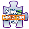 Патч для The Sims 2 Family Fun Stuff CD