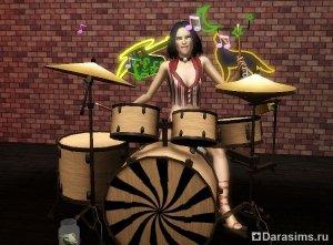 Демоверсия «The Sims 3»
