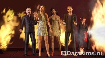 Возможная подсказка про «Sims 3 Showtime» от EA Games
