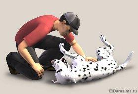 The Sims 2: Pets (Симс 2: Питомцы)