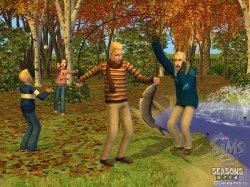 The Sims 2: Seasons (Симс 2: Времена года)