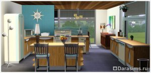 Декабрьские новинки в The Sims 3 Store