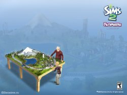 Sims 2 Free Time (Симс 2 Увлечения)