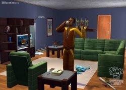 Sims 2 Apartment Life (Симс 2 Переезд в квартиру)