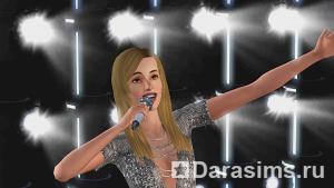 «The Sims 3 Шоу-бизнес»: большая онлайн-сцена