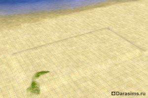Строительство корабля без кодов в The Sims 3
