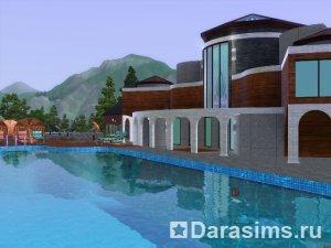 Найдите фонтан Молодости: «The Sims 3 Хидден Спрингс» уже на полках магазинов