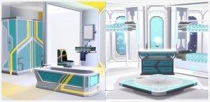 Мартовские новинки в The Sims 3 Store