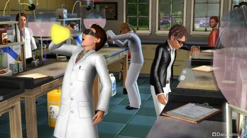 Химические зелья в Симс 3 Все возрасты