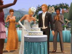 Свадьба в Симс 3 Все возрасты