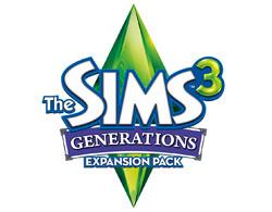 Логотип Симс 3 Все возрасты