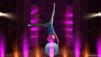 Акробат в Симс 3 Шоу-бизнес