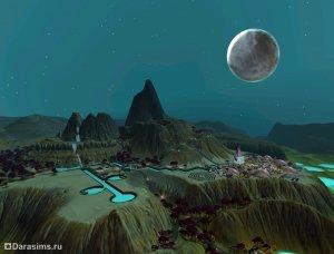 Еще больше подробностей о Лунар Лейкс!
