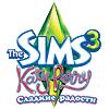 EA объявляет о выходе каталога «The Sims 3 Кэти Перри Сладкие Радости»