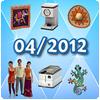 Апрельские новинки в The Sims 3 Store