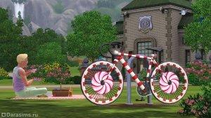 Кэти Перри превратит The Sims в праздник