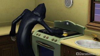 Совесть замучала [The Sims 3]