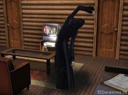Смертельная зарядка [The Sims 3]