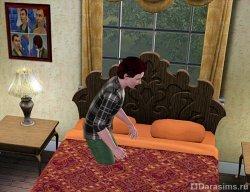 Попался! [The Sims 3]