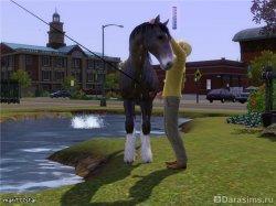 Хороший улов [The Sims 3]