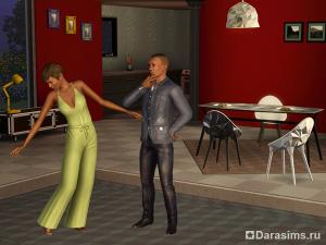 Игра и мода в одном флаконе – EA объявляет о новом каталоге «The Sims 3 Diesel»