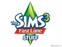Логотип Симс 3 Скоростной режим