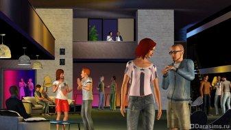 Каталог The Sims 3 Diesel