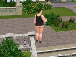 Поплесс [The Sims 3]