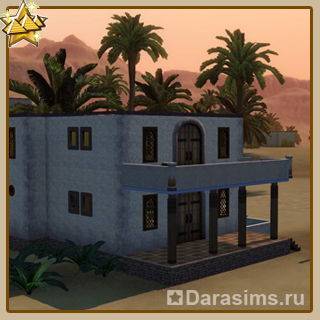 Египет - квест «В поисках любви»