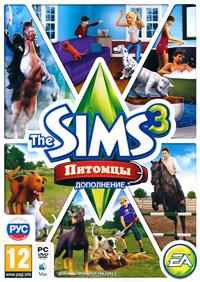 The Sims 3: Питомцы