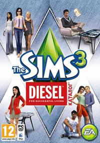 The Sims 3: Diesel. Каталог