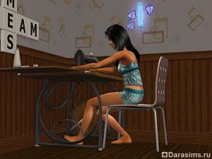 Времена года в «The Sims 2» и их особенности