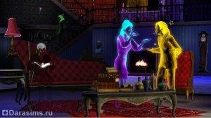«The Sims 3 Supernatural»: шесть очаровательных вещей в магическом дополнении