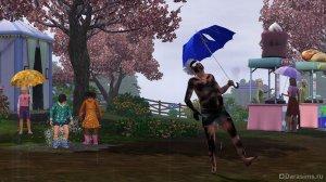 «The Sims 3 Seasons» – первые подробности от IGN