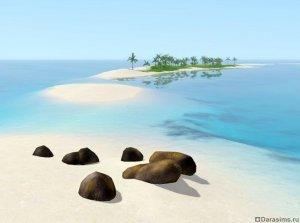 ЕА представляет новый городок - «The Sims 3 Санлит Тайдс»!