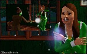 Отчет с презентации «The Sims 3 Supernatural», часть 2: новые персонажи