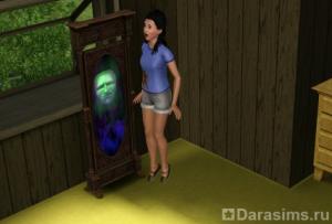 The Sims 3 Сверхъестественное – сборник советов и подсказок от ЕА