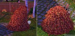 «The Sims 3 Seasons»: Почему осень – лучшее время года?