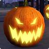 Хэллоуин или Страшный денек в «Симс 3 Времена года»