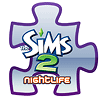 Патч для The Sims 2 Nightlife CD