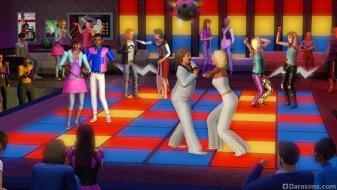 1970-е… время клевой моды, хипповых ребят и диско!