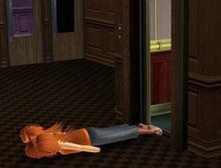 Дорогая, я дома! [The Sims 3]