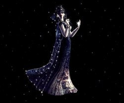 Звездная ночь