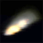 Эффекты генератора тумана в Симс 3 - огонь, взрывы, пламя