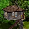 Домик на дереве в The Sims 3