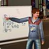 Учеба в «The Sims 3 University Life»: руководство по получению диплома