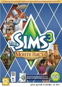 The Sims 3: Монте Виста
