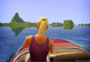 EA объявляет о разработке новых дополнений и каталогов The Sims 3