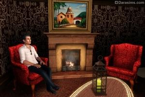 Клептомания и воровство в «The Sims 3»